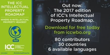 Intellectual Property Roadmap 2017