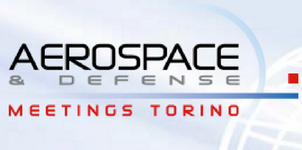 Aerospace & Defence Meetings 2017 –  Torino