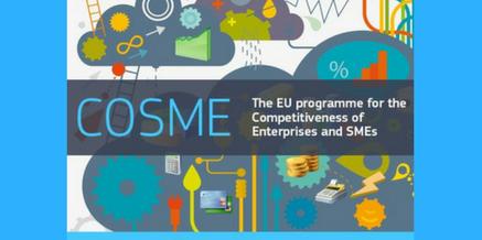 Bando programma UE COSME-Internazionalizzazione dei cluster