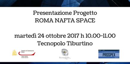 ROMA NAFTA SPACE