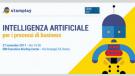 Intelligenza artificiale per i processi di business
