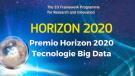 Premio Horizon 2020 – Tecnologie Big Data