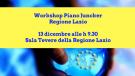 Regione Lazio – Presentazione Piano Juncker 13 dicembre 2017