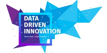 Call for Speakers 2018 Data Driven Innovation – Scadenza 5 Aprile