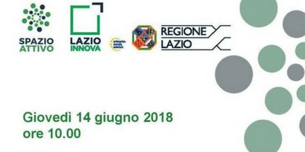 Tecnologia LORA IoT Industria 4.0 – Roma Tecnopolo 14 giugno 2018