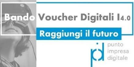 Bando Voucher Digitali I4.0 edizione 2018-2019