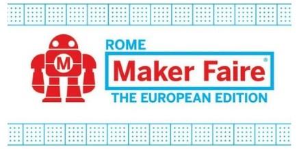 Maker Faire Roma 12-14 ottobre 2018