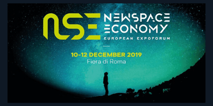 NSE – New Space Economy 2019 Brokerage Event