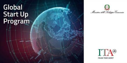 Global Start up Program – ICE