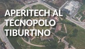 """APERITECH AL TECNOPOLO TIBURTINO """"L'ACUSTICA APPLICATA AI BENI CULTURALI: OPPORTUNITA', TECNOLOGIE E PROGETTI"""""""