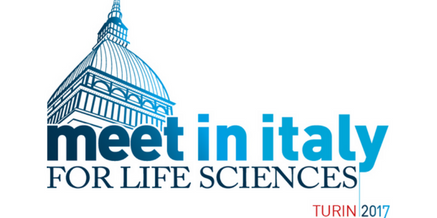 Meet in Italy for Life Science 2017
