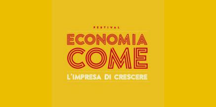 Festival Economia Come  – Auditorium Parco della Musica Roma