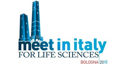 Meet in Italy for Life Sciences 2018 – Brokerage event internazionale 10 e 12 ottobre 2018