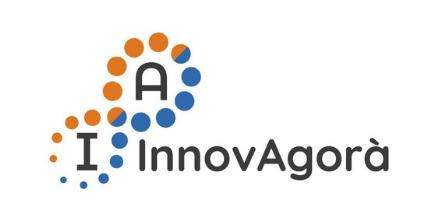 InnovAgorà  6-8 maggio 2019