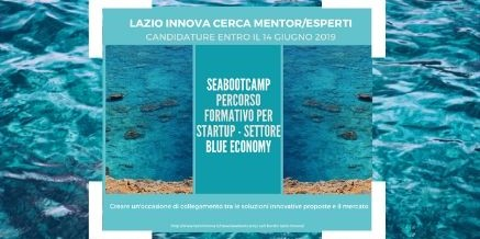 SeaBootCamp – Percorso formativo Start up