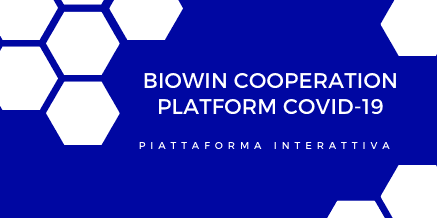 BIOWIN COOPERATION PLATFORM COVID-19