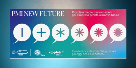 PMI NEW FUTURE – Forma Camera