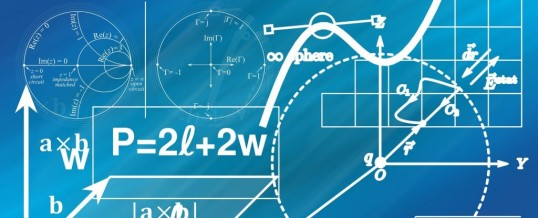Tecnologie Matematiche per l'Innovazione imprese – 17/09 h. 16.00