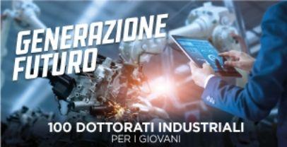 Bando Regione Lazio Dottorati Industriale – 3 MILIONI DI EURO