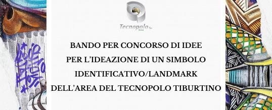 BANDO CONCORSO DI IDEE LANDMARK