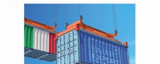 SMART EXPORT – Accademia digitale per l'internazionalizzazione 10/03 2021 H10.30