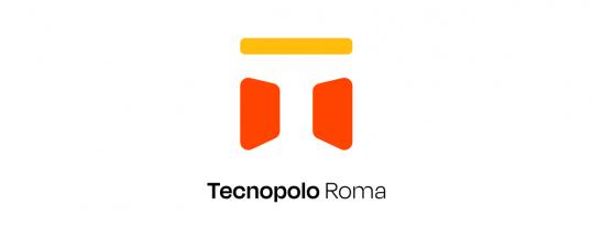 Nuovo logo e pay-off del Tecnopolo Roma